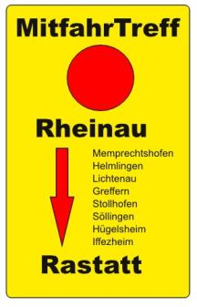 Rheinau-Rastatt