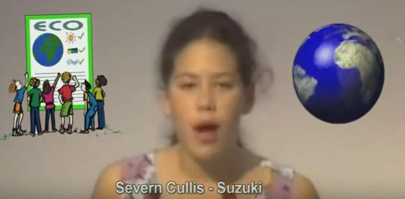 Severn Suzuki